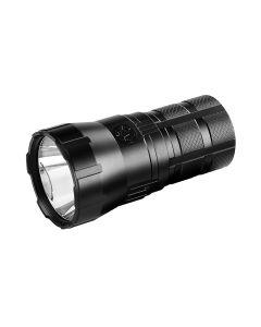 IMALENT RT90 LUMINUS SBT-90.2 oppladbar LED lommelykt 4800LM kraftig lommelykt
