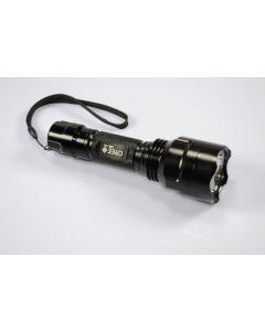 Lyktene C8 Cree XM-L U2 1300 Lumen 5-modus LED lommelykt