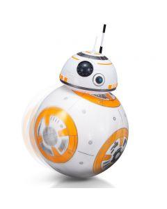 Oppgradere 20.5cm fjernkontroll robot BB-8 ball RC intelligent robot 2.4G BB8 med lyd action figur BB-8 gave leker for barn