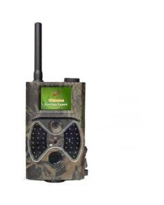 HC - 300M MP 80P nattsynet jakt feller GPRS speideren infrarød For stien jakt kamera