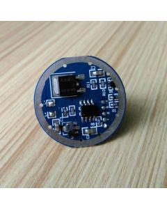 LED driveren For lyktene 18T6 LED lommelykt