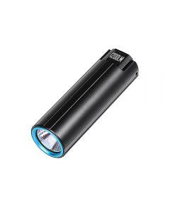 IMALENT LD10 CREE XPL HI LED 1200Lumens USB-ladning lommelykt