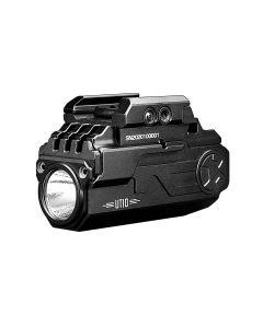 Imalent UT Cree XP-L HI 60lumens oppladbar LED lommelykt