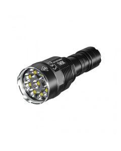Nitecore TM9K 9x CREE XP-L HD V6 9500 Lumen USB-C oppladbar LED lommelykt
