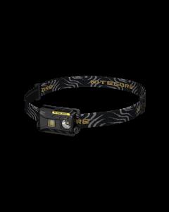 Nitecore NU25 CREE XP-G2 S3 LED 360 lumen LED Oppladbar hodelykt