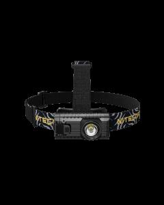 NITECORE HA23 CREE XP-G2 S3 LED 250 lumen AA batteri hodelykt