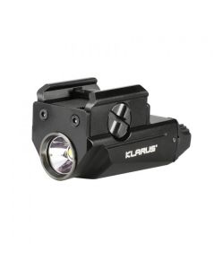 Klarus GL1 CREE XP-L2 HD 600 Lumen LED oppladbar lommelykt