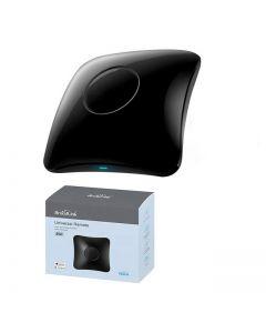 Broadlink RM4 Pro Smart Home Automation WiFi IR RF Universal Intelligent fjernkontroll arbeid med Alexa