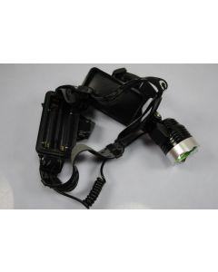 A1 1200 lumen kraftkrevende Cree XM-L T6 3 moduser Led frontlys