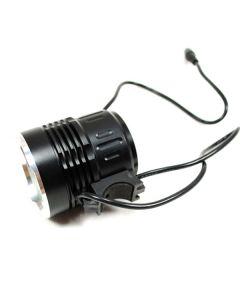 SKY RAY 6T6 sykkel lys 6xCree XM-L T6 6000 lumen 4 modus LED sykkel frontlykter