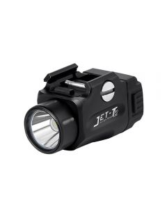JETBEAM T2 CREE XP-L HI 520 lumen 16340 batteri LED lommelykt