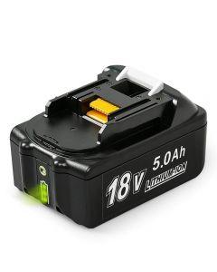 ny erstatning makite 18V litium høy etterspørsel 4.0Ah oppladbart batteri for Milwaukee BL1840 BL1860 erstatning verktøy batter