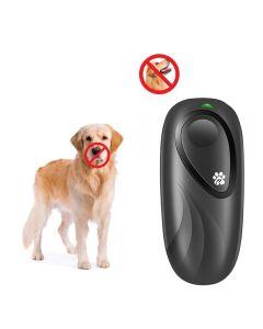 Selvforsvar forsyninger bærbar sterk ultralyd hund chaser stoppe dyr angrep personlig forsvar infrarød hund kjøre hund trening