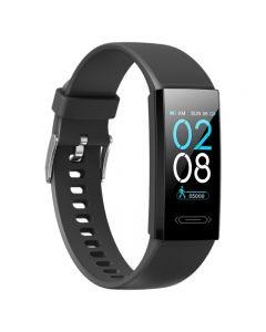 V 0S Smart armbånd kroppstemperatur Blodtrykk Hjertefrekvensmåler aktivitet Fitness Tracker Elektronikk Armbånd