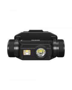 Nitecore HC65M CREE XM-L2 U2 00-Lumen LED USB oppladbar hodelykt med 3400mAh 18650 batteri