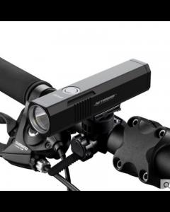 JETBeam BR30 sykkel lys CREE XHP35 1800 lumen 270 meter USB type-C lading 21700 batteri sykkel lys